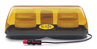 Vision Alert Quad flash LED Blaze II