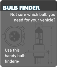 Bulb Finder - car headlight