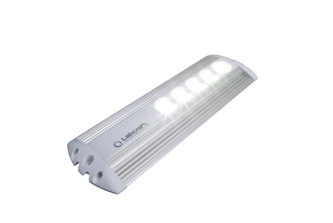 Labcraft LED surface mount vehicle lighting hyperlux
